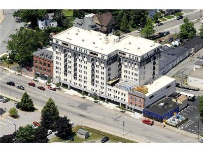 New London Condo/Townhouse For Sale: 461 Bank Street #806