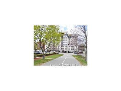 New London Condo/Townhouse For Sale: 461 Bank Street #210