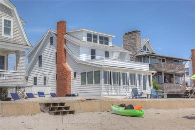 Groton Rental For Rent: 114 Boardwalk