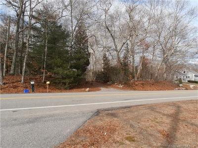 Stonington Residential Lots & Land For Sale: 315 N Stonington Road