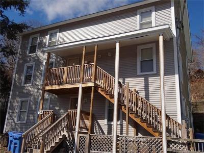 Norwich Multi Family Home For Sale: 54 Merchants Avenue