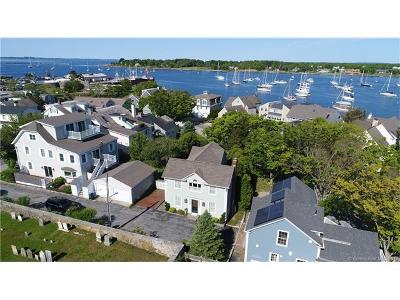 Stonington Single Family Home For Sale: 1 Wheeler Court