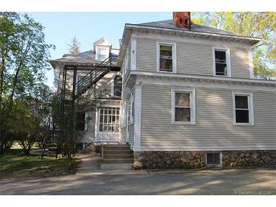 New London Multi Family Home For Sale: 190 Broad Street