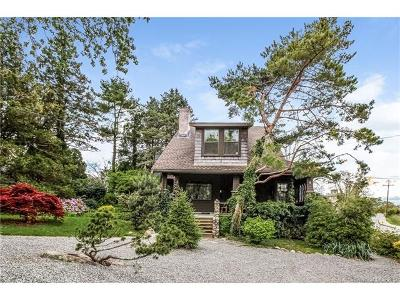 Groton Single Family Home For Sale: 9 Cross Street