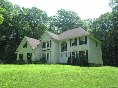 Waterford Single Family Home For Sale: 46 Paula Ln