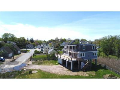 Stonington Single Family Home For Sale: 11 Maplewood Lane