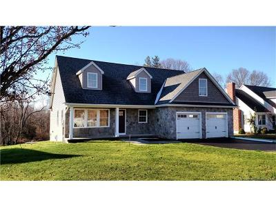 Waterford Single Family Home For Sale: Lot 8 Cottage Lane