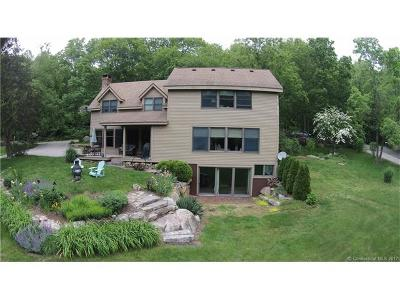 Waterford Single Family Home For Sale: 34a Millers Pond Road