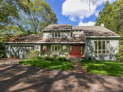 Preston Single Family Home For Sale: 218 Krug Road