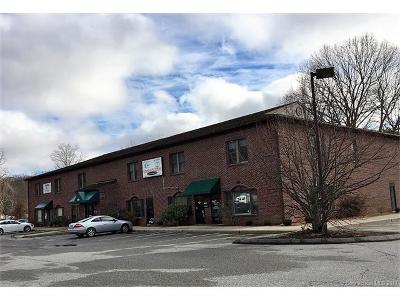 Groton Commercial Lease For Lease: 1353 Gold Star Highway