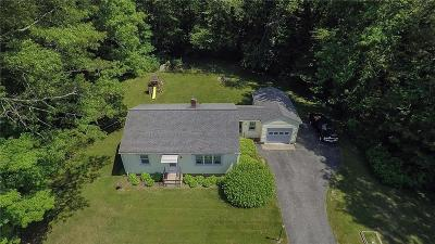 Stonington Single Family Home For Sale: 30 Deans Mill Road