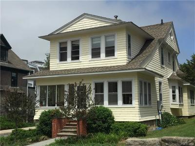Stonington Single Family Home For Sale: 101 Main Street