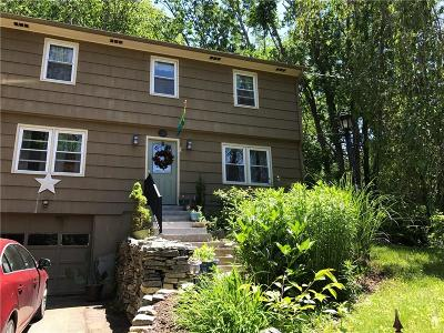 Ledyard Single Family Home For Sale: 9 Meadow Dr