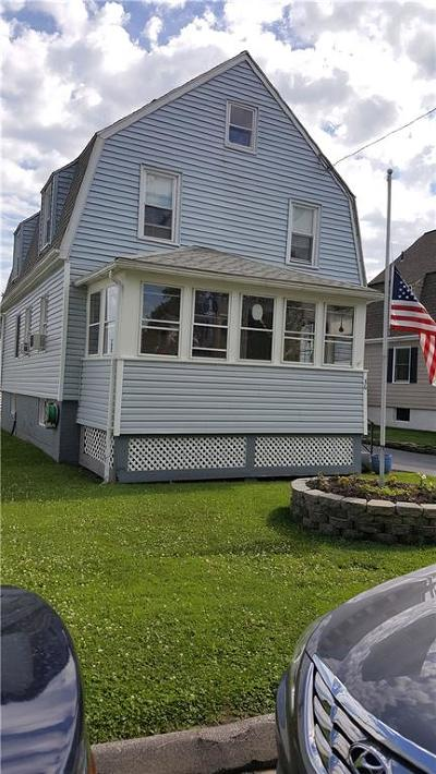 Stonington Single Family Home For Sale: 36 Washington Street