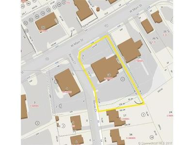 Norwich Residential Lots & Land For Sale: 598 West Main Street
