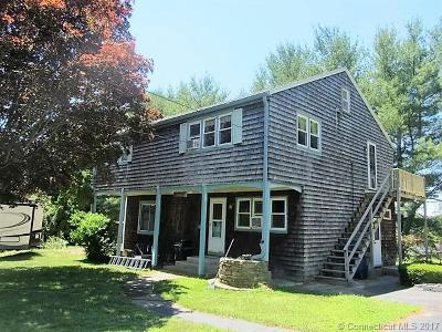 Waterford Single Family Home For Sale: 51 Myrock Ave