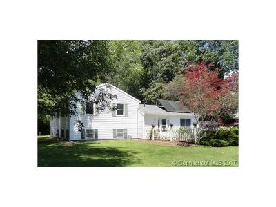 Groton Single Family Home For Sale: 2 Pons Rd