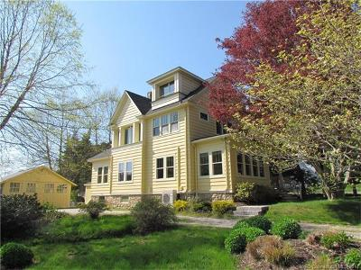 Groton Single Family Home For Sale: 193 Ocean View Ave