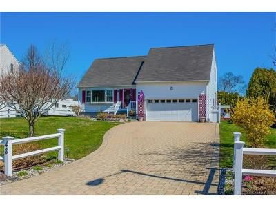 Waterford Single Family Home For Sale: 48 Hickory Ln