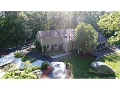 Groton Single Family Home For Sale: 254 Haley Road