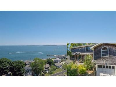 Groton Single Family Home For Sale: 18 Crescent Street