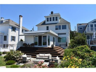 Stonington Single Family Home For Sale: 22 Water Street