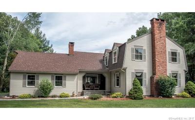Single Family Home For Sale: 115 Peak Mountain Drive