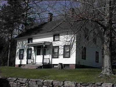 Preston Single Family Home For Sale: 48 Route 2a