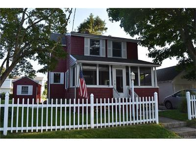 Waterford Single Family Home For Sale: 5 3rd Ave