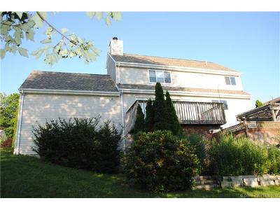 Groton Single Family Home For Sale: 293 Virgo Dr