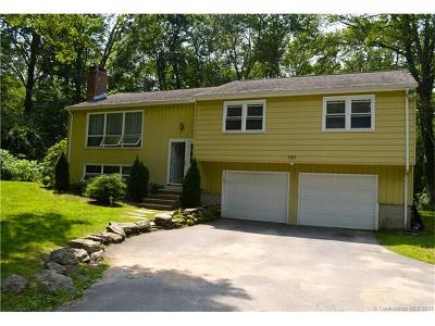 Westbrook Single Family Home For Sale: 101 Old Horse Hill Road