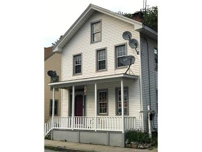 New London Multi Family Home For Sale: 5 Coit St