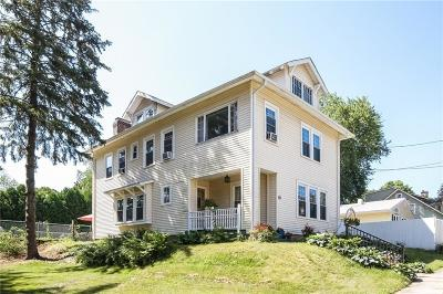 Norwich Single Family Home For Sale: 29 Broad Street