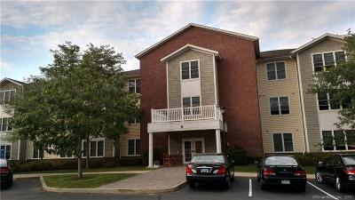 Groton Condo/Townhouse For Sale: 2590 Gold Star Highway #324