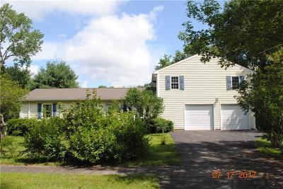 Groton Single Family Home For Sale: 10 Ann Avenue