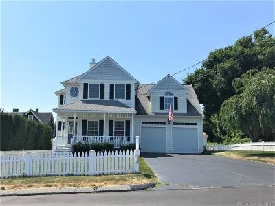 Groton Single Family Home For Sale: 39 Greenview Road