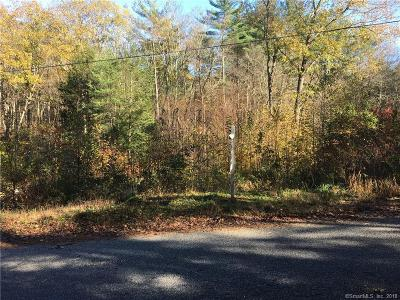 Woodstock Residential Lots & Land For Sale: 00 Red Cedar Road