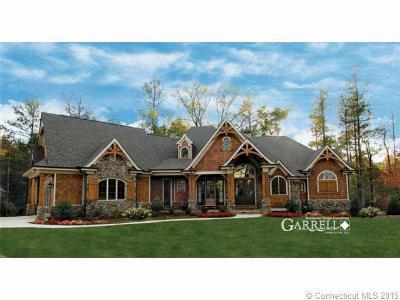 Sherman Single Family Home For Sale: 4 Pond View Lane