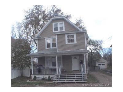 Milford Multi Family Home For Sale: 28 Ellis Street