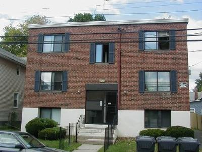Hartford Multi Family Home For Sale: 65 Amity Street