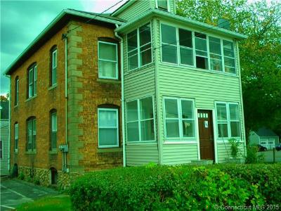 Plainville Multi Family Home For Sale: 140 East Street