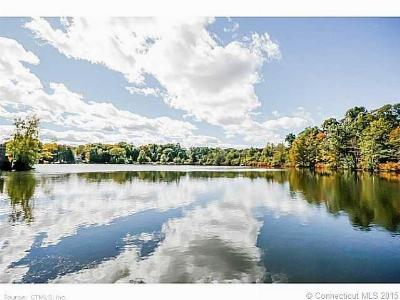 West Hartford Single Family Home For Sale: 7 Waterside Lane