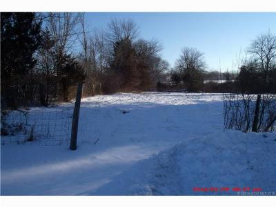 Putnam Residential Lots & Land For Sale: Providence Pike