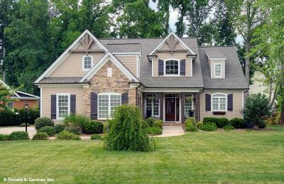 Single Family Home For Sale: 110 Petersen Road