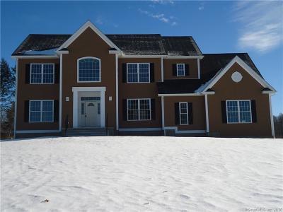 Farmington Single Family Home For Sale: 8 Tanbark Trail