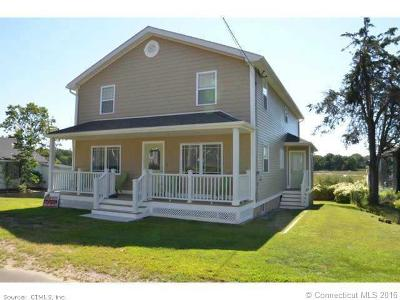 Clinton Single Family Home For Sale: 28 Merrill Road