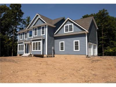 East Hampton Single Family Home For Sale: 31 Skyline Drive