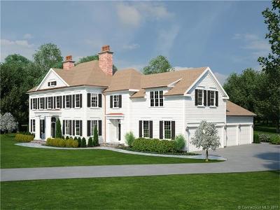Farmington Single Family Home For Sale: 1 Olcott Way