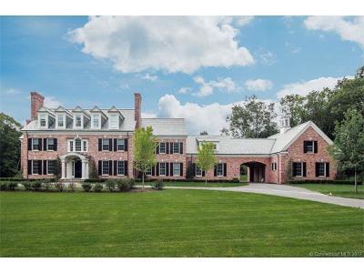 Farmington Single Family Home For Sale: 4 Jefferson Crossing