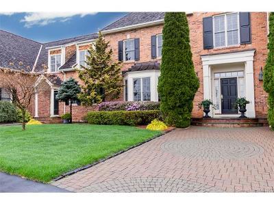 Avon Single Family Home For Sale: 36 Hazen Drive